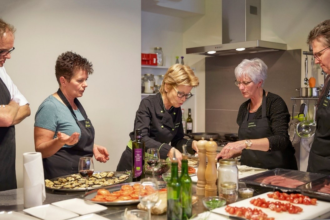 Cucina Francesca