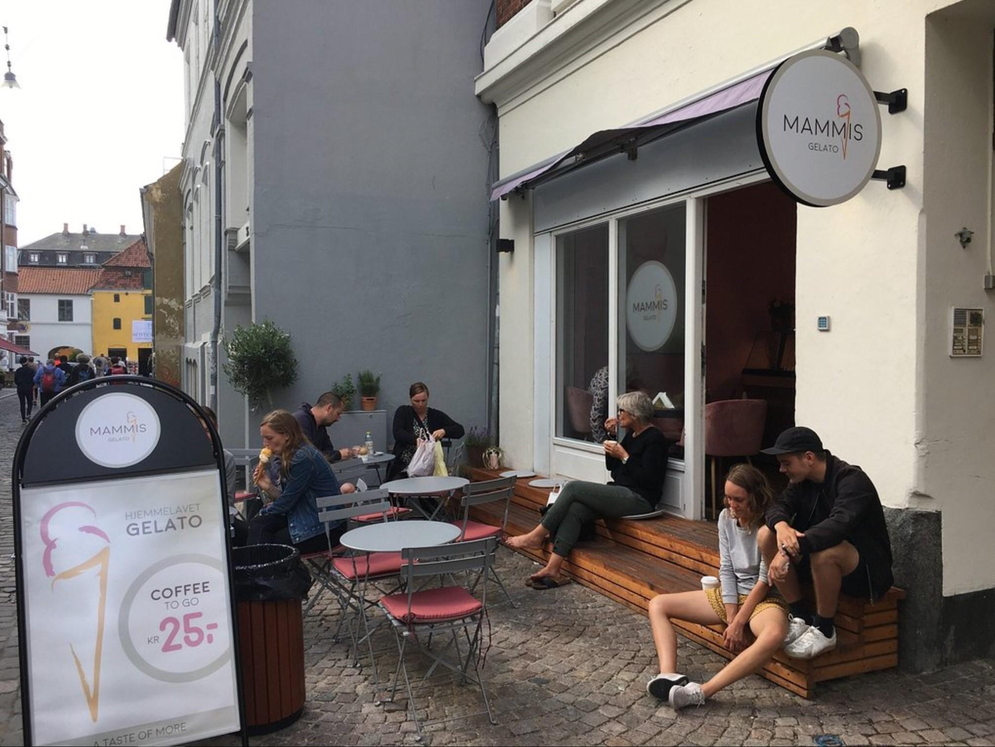 Mammi's Denmark